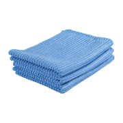 Kitchen Cloth Trio ( Blue )